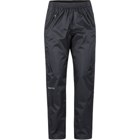 Marmot PreCip Eco Full-Zip Long Pants Women, black